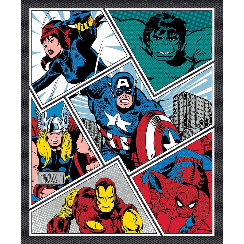 Marvel 13020515-P Pop Panel
