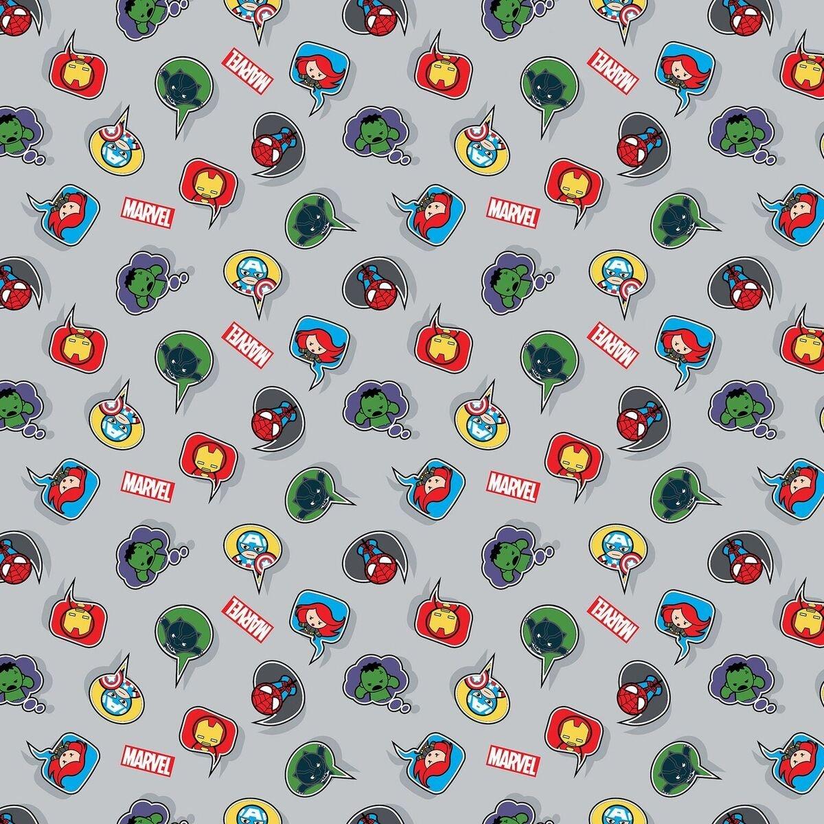 Marvel Kawaii 65139 Bubbles