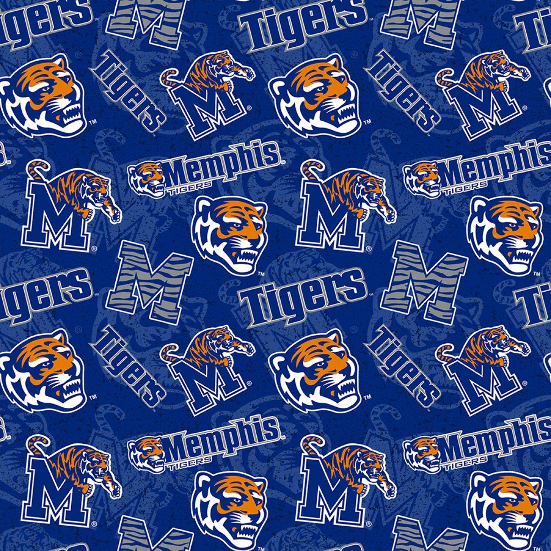 NCAA Memphis Tigers MEM-1178