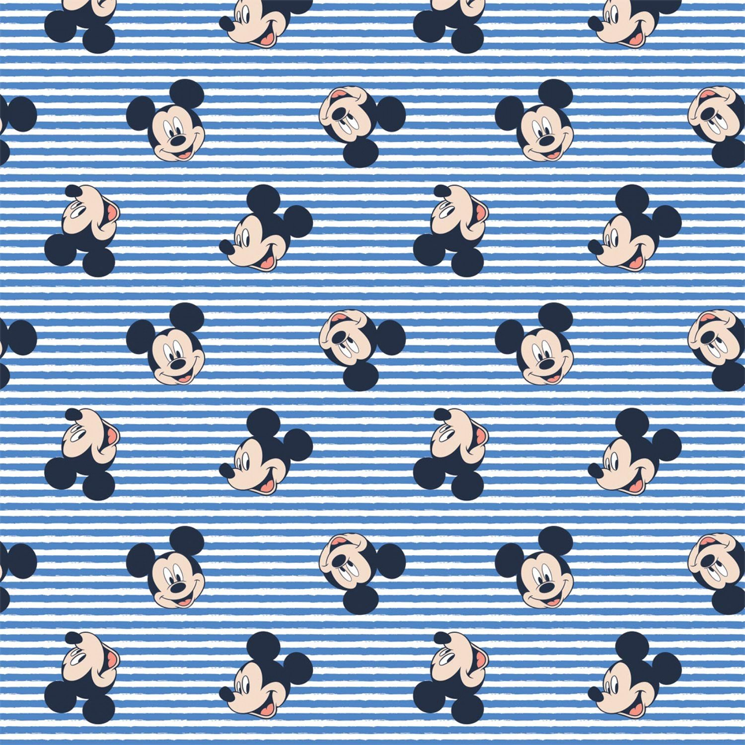 Mickey Mouse Oh Boy 85270507#2 Blue