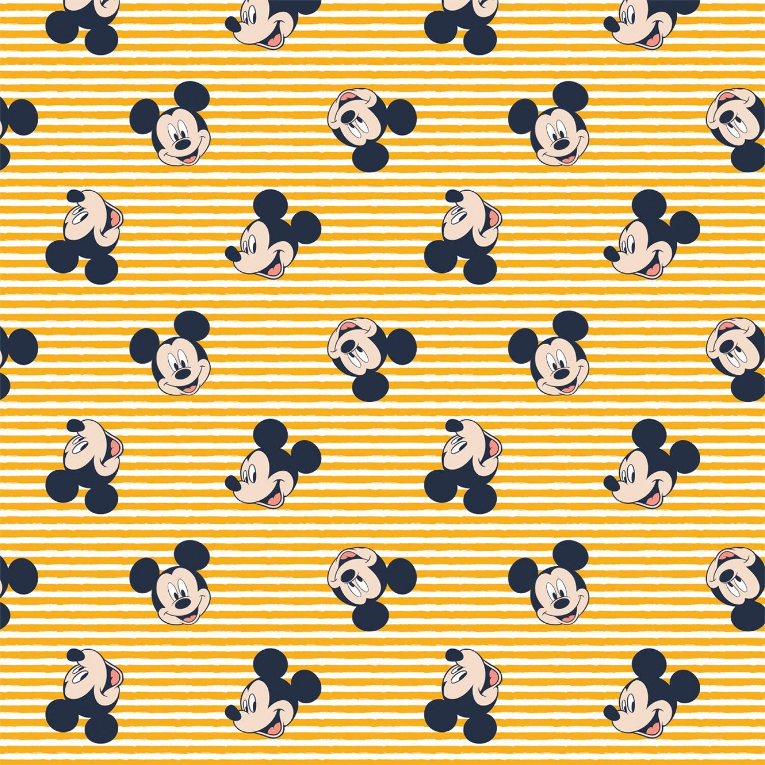 Mickey Mouse Oh Boy 85270507#3 Yellow