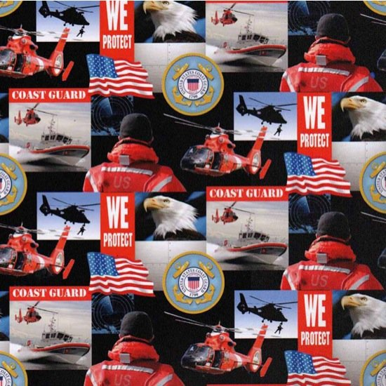 Military 021 Coast Guard