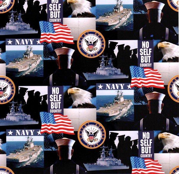 Military 021 Navy