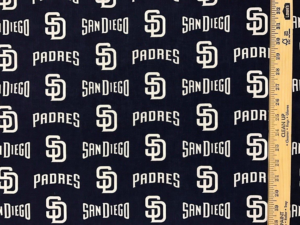 MLB San Diego Padres 14341B Navy