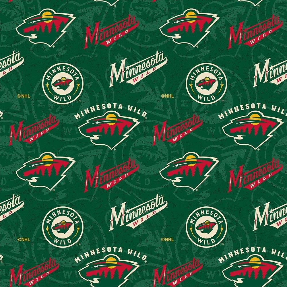 *NHL Minnesota Wild 1199