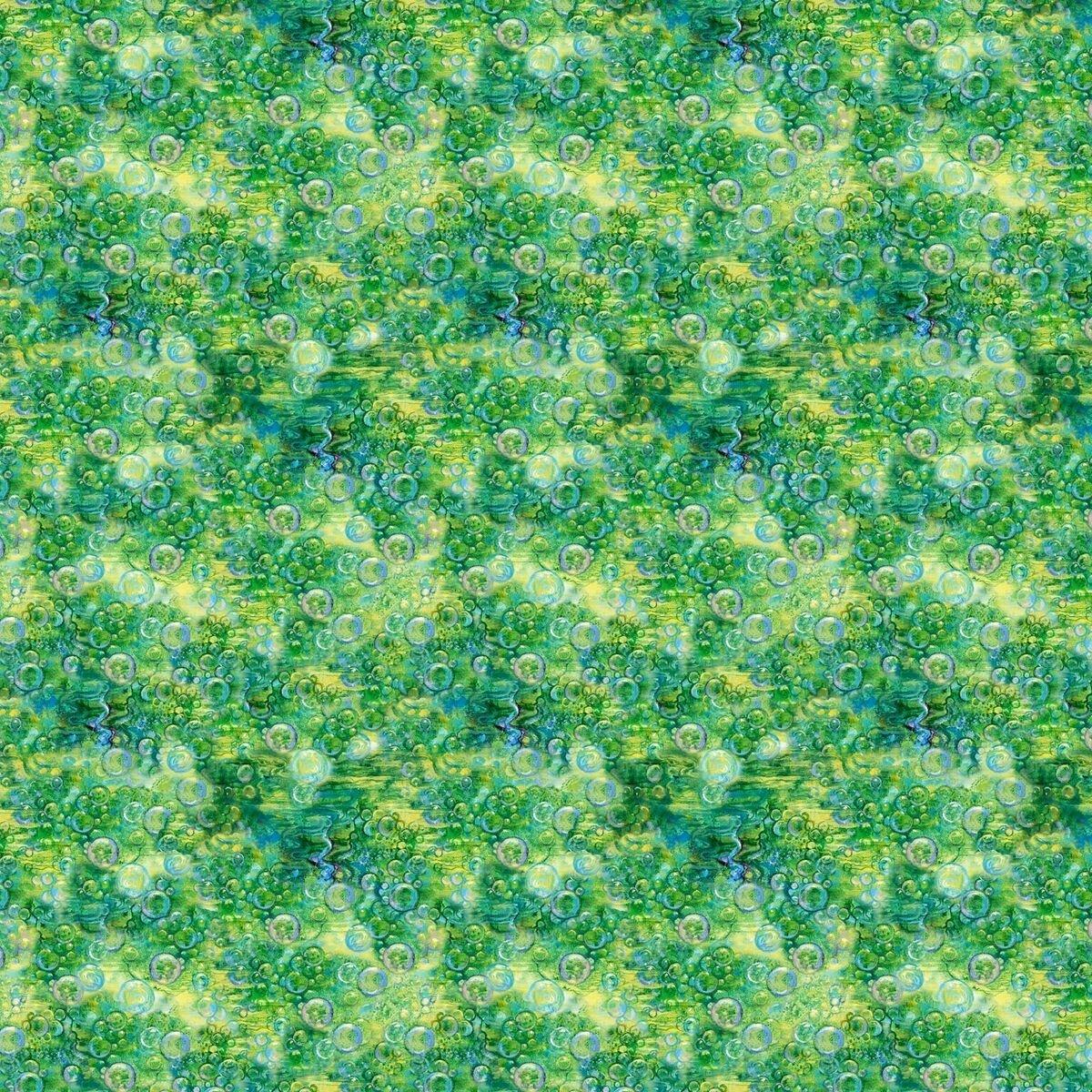 Mystic Ocean 14608 Bubbles