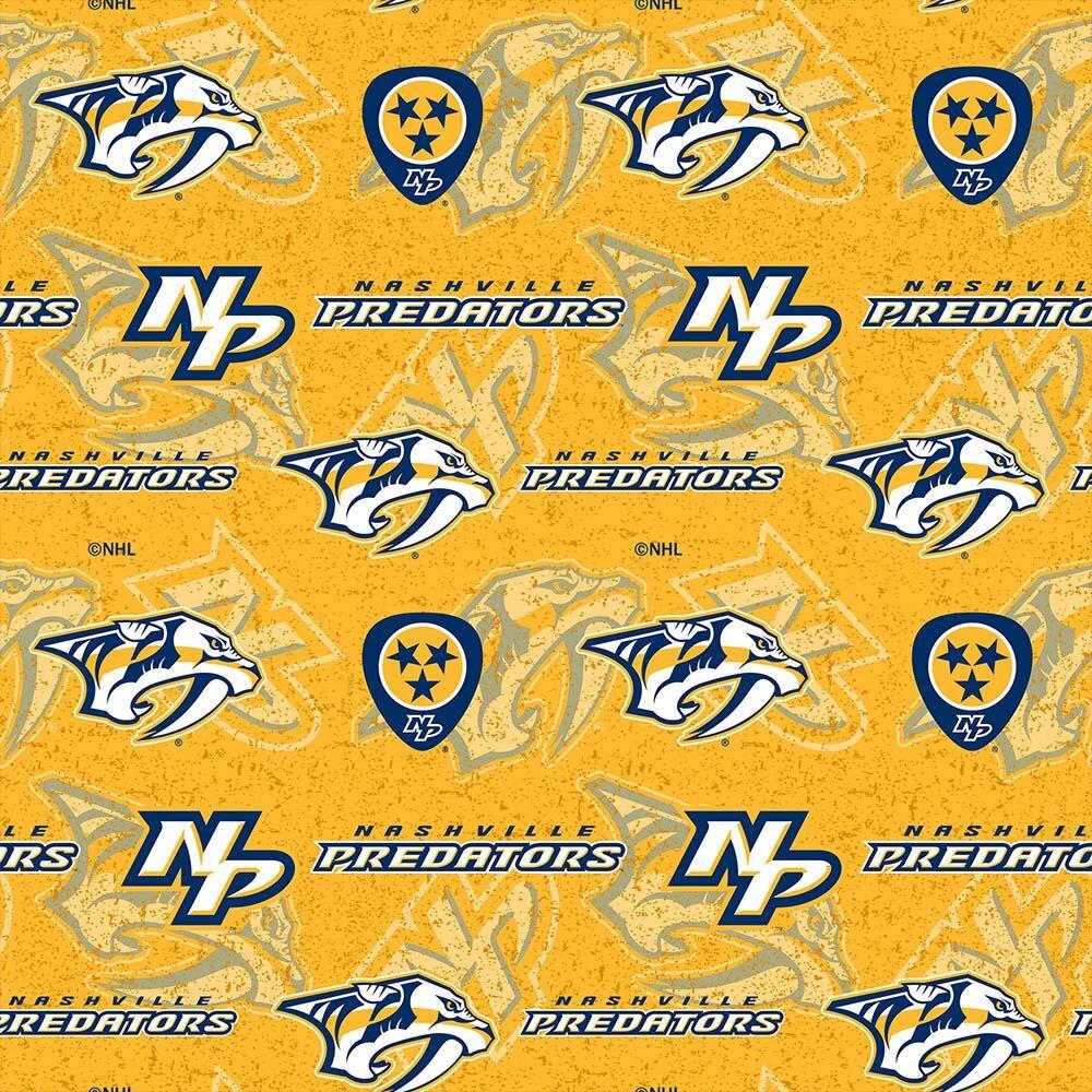 NHL Nashville Predators 1199