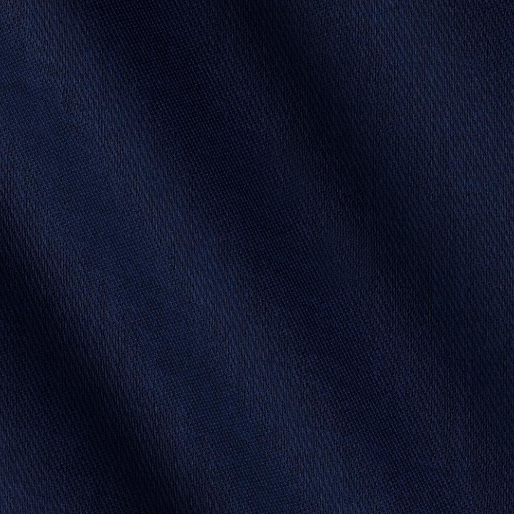 Twill Cloth Navy #6829