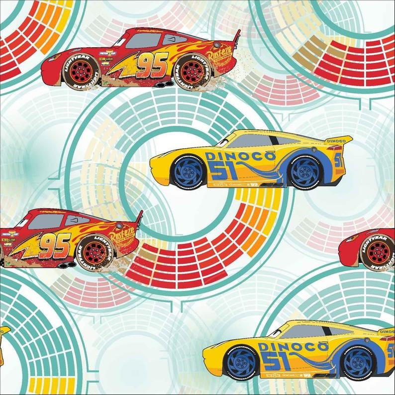 Disney Cars 19325 Need for Speed
