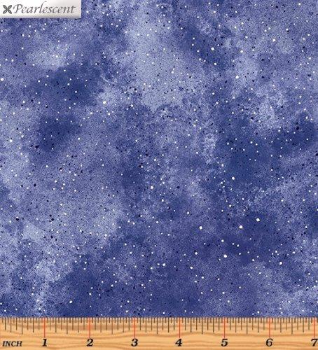 Hue 8673P-55 Denim Blue