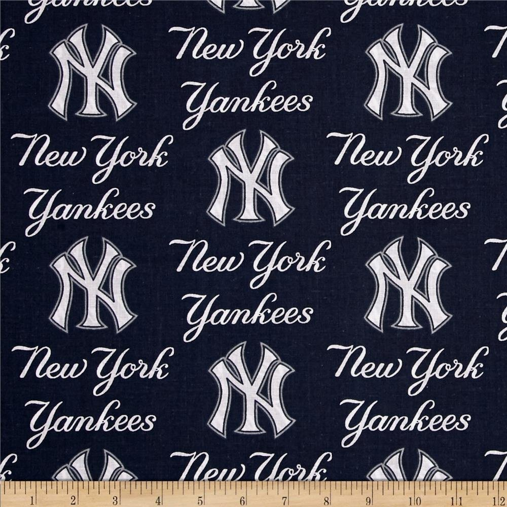 MLB New York Yankees 6646B Navy
