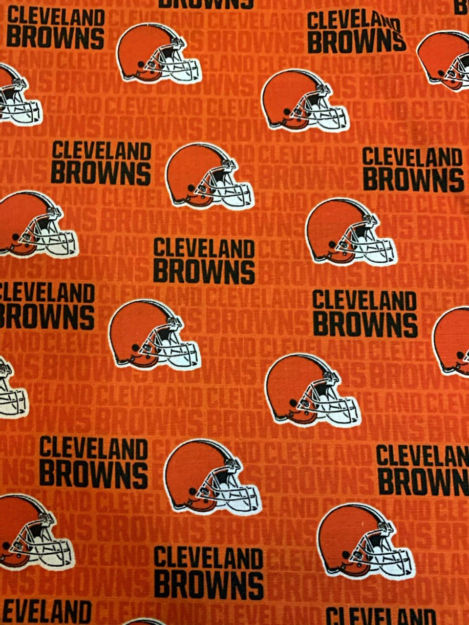NFL Logo Cleveland Browns 70268 Small 45