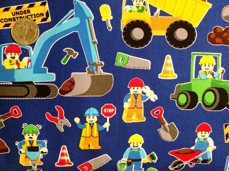 Not Legos Dumptrucks C2749 Royal