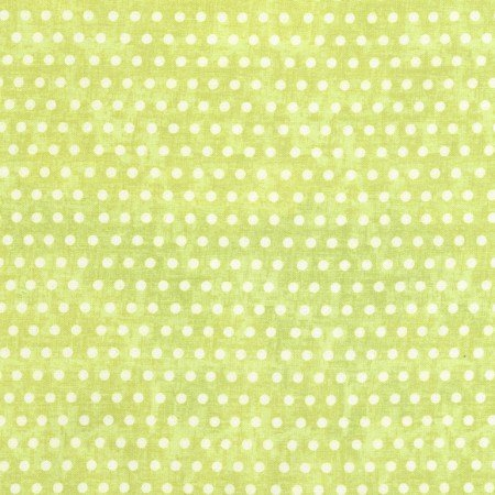 Ophelia Dots C1973 Green