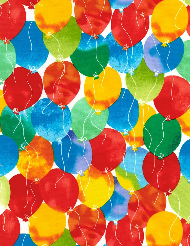 Party C5881 Balloons