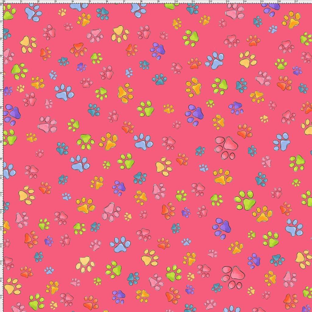 Pawful 692-193 Pink
