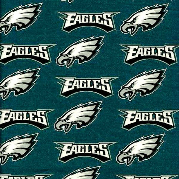 NFL Philadelphia Eagles 6210 Green