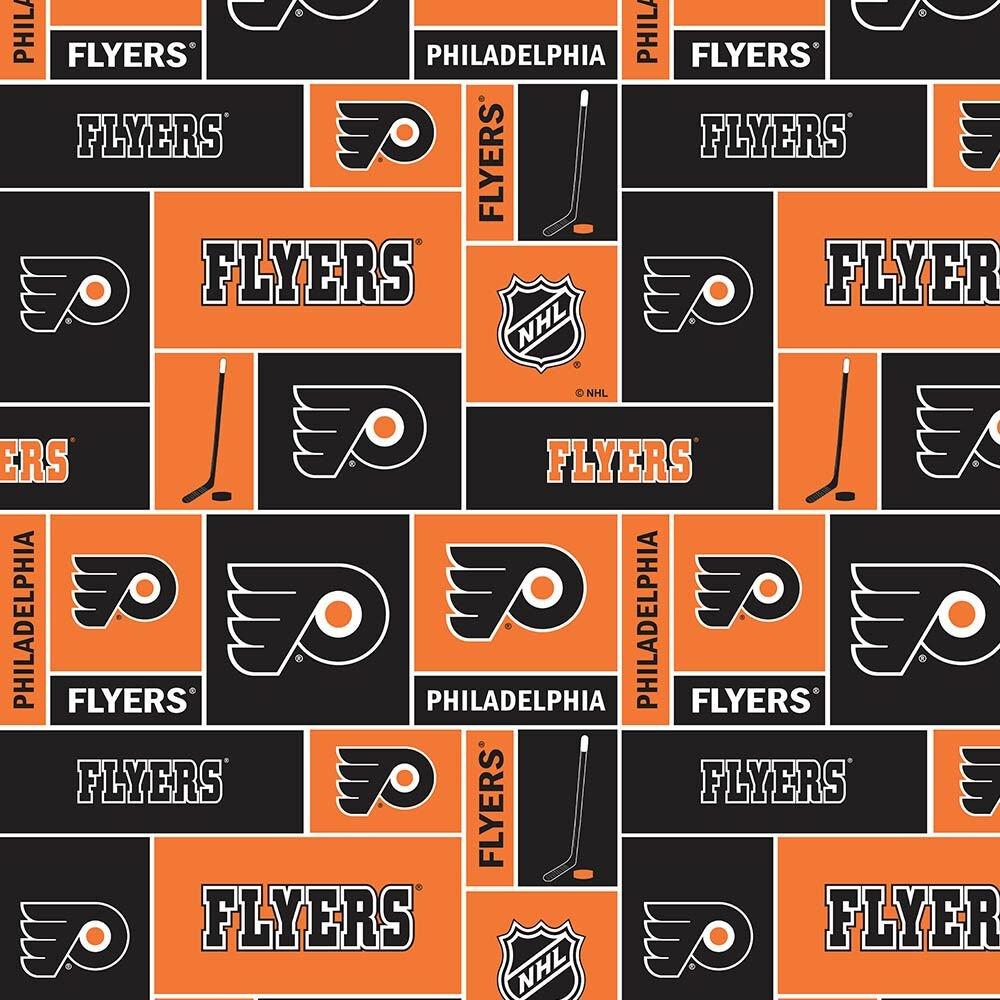 NHL Philadelphia Flyers 840
