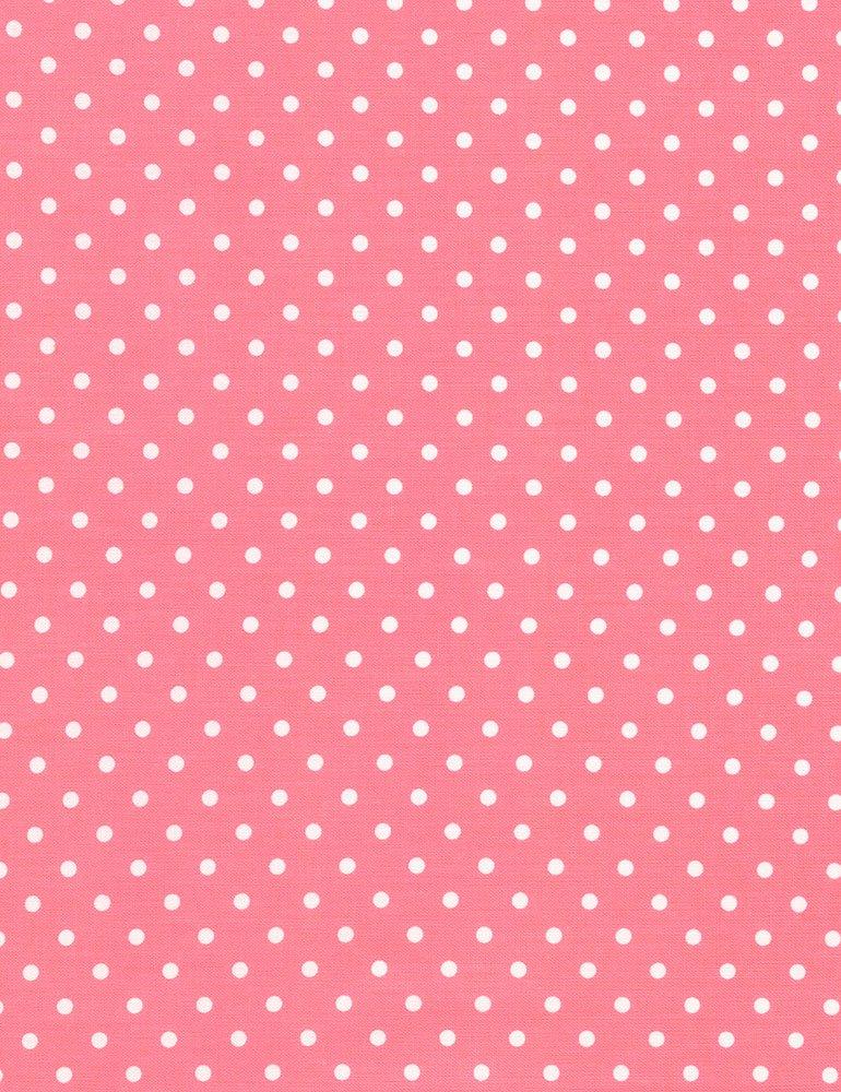 Polka Dots C1820 Bubblegum