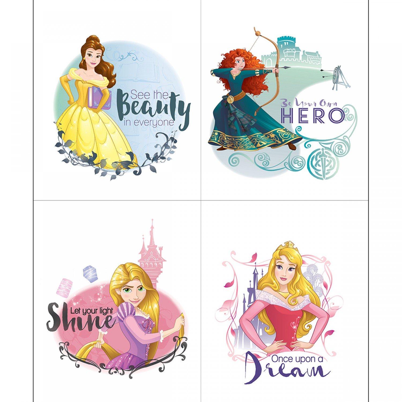 Princess Panel 85100401 Beauty in Everyone