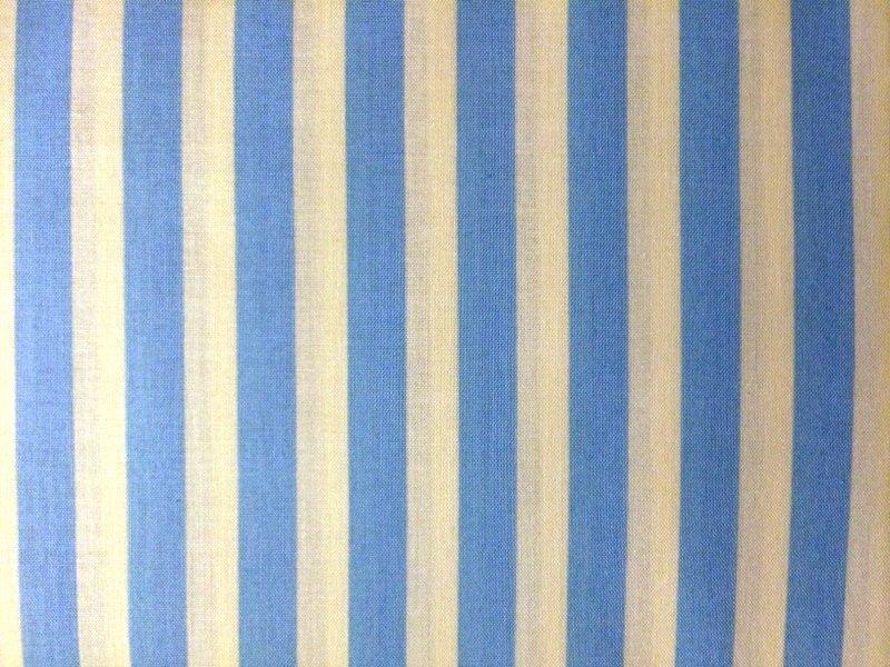 Elizabeth Sky Tent Stripe PWTP069 Blue