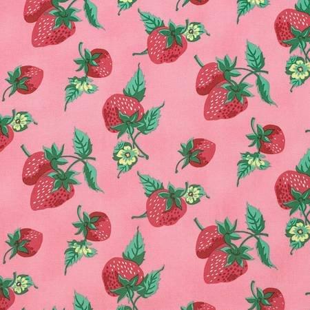 Fruta Y Flor Strawberry PWVM140 Rose