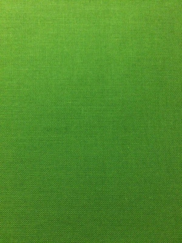 Quilter's Only Christmas Green L89588