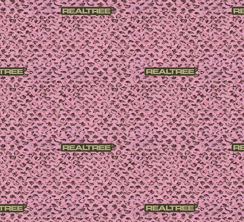 Realtree 9960 Logo Pink