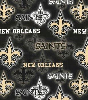 NFL New Orleans Saints 70333 Large Logo 45