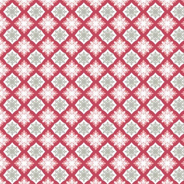 END OF BOLT - Seasons Elegance 2053 89 Red/Silver .22 YD