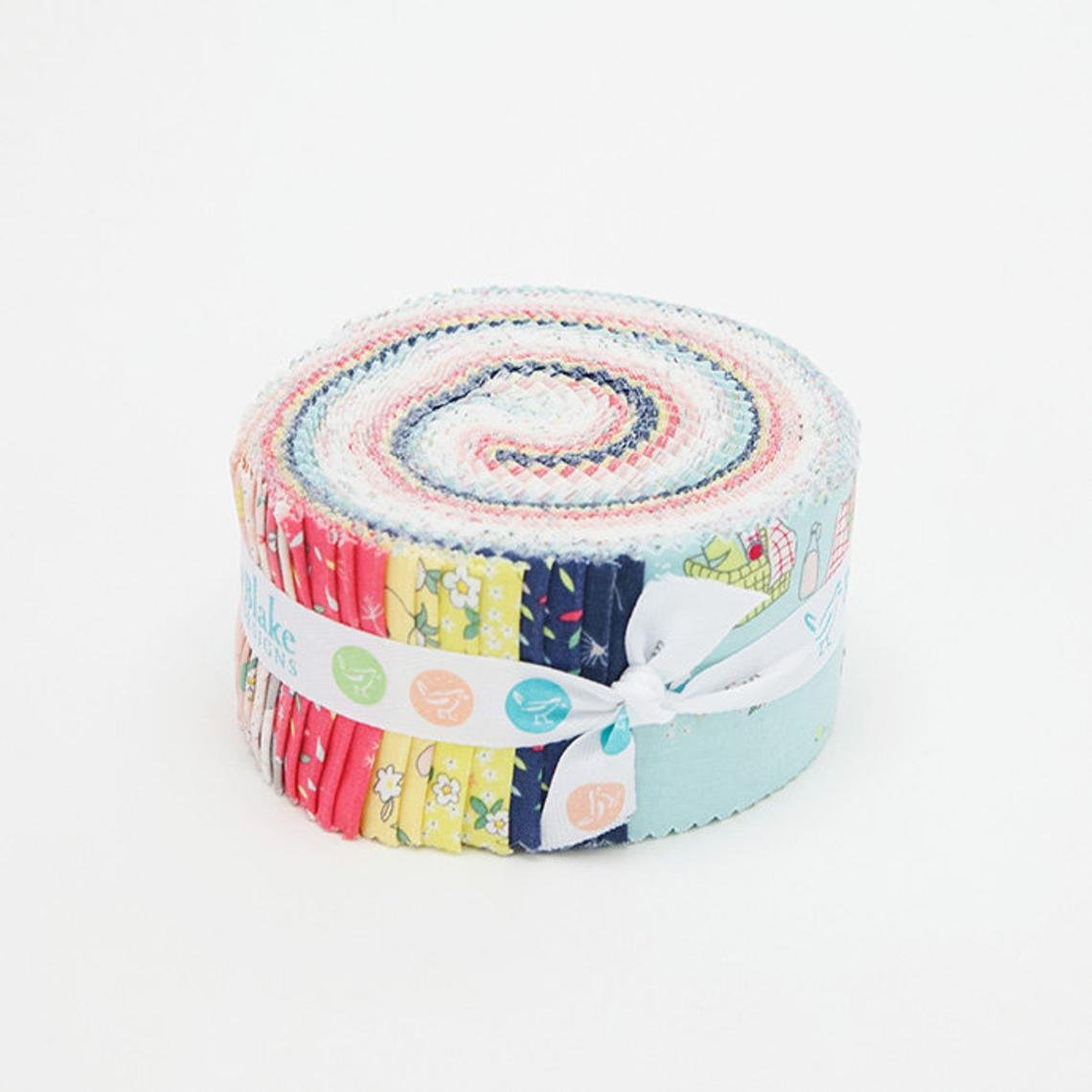 Serendipity Jelly Roll RP-7260-40