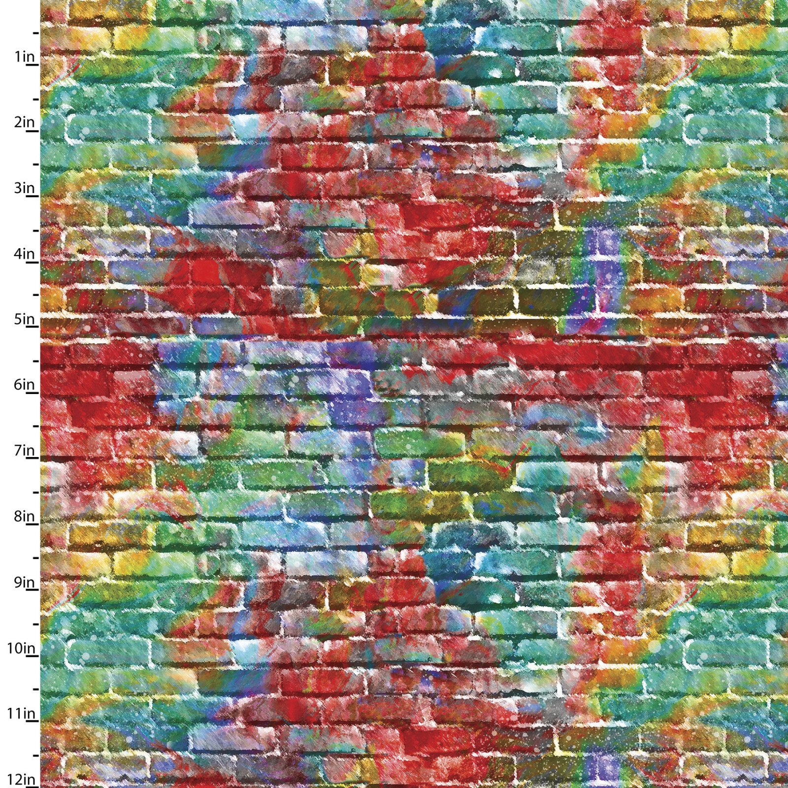 Sip & Snip Wine 14907 Brick Wall
