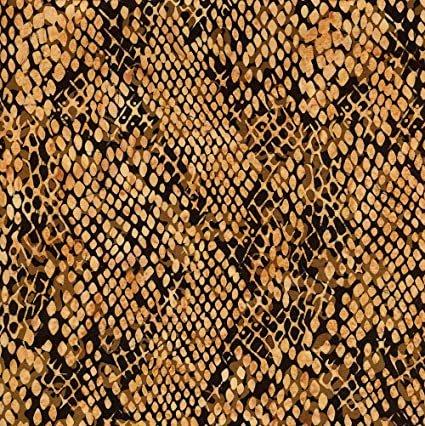Snake Skin 5050 Smore