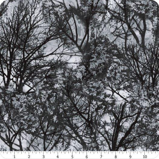 Spooky Trees C7888