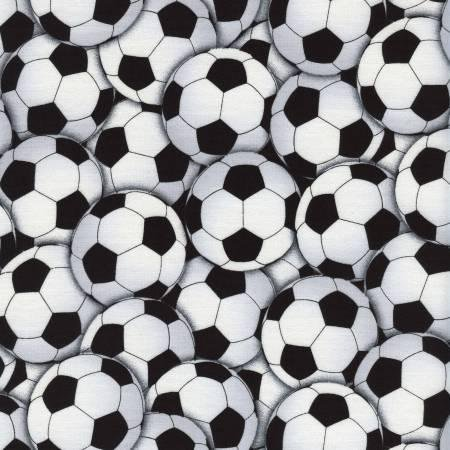 Sports Soccer C4820 Packed Balls