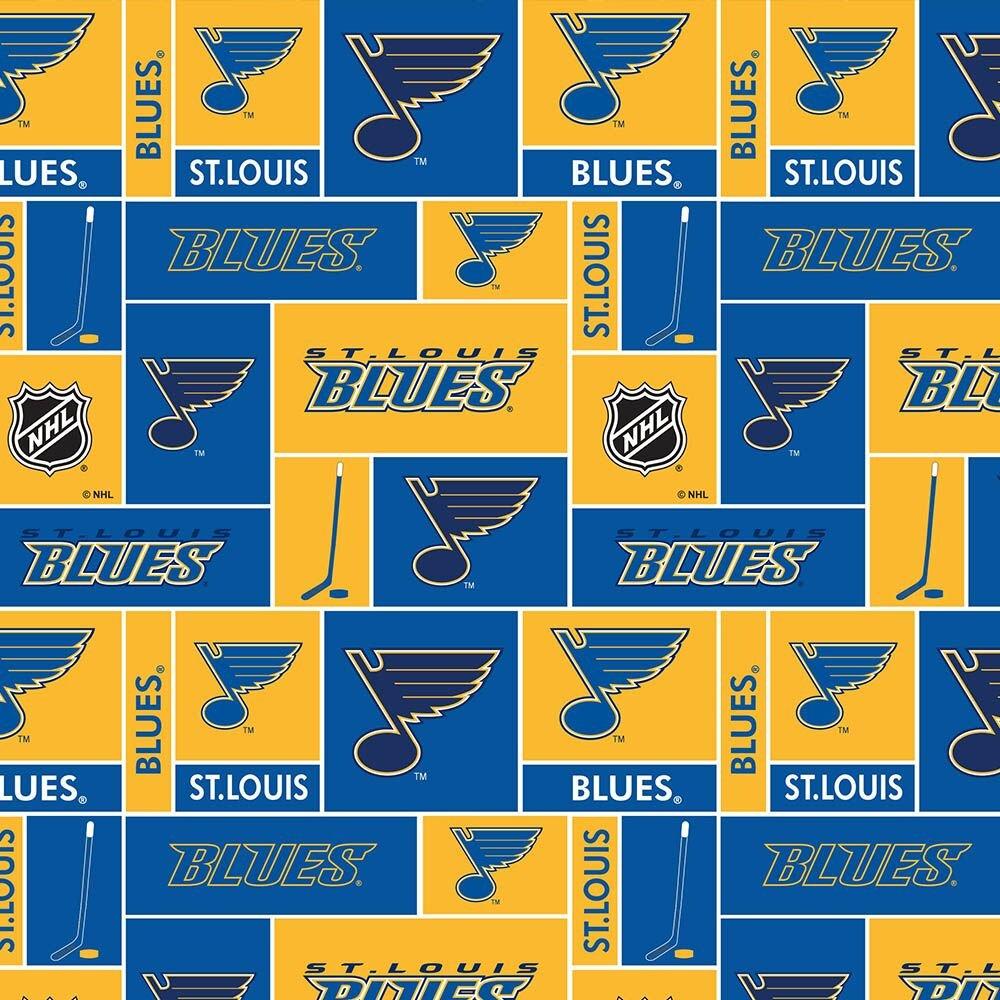 *NHL St. Louis Blues 840