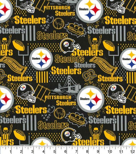 NFL Logo Pittsburg Steelers 70143 Hometown 45