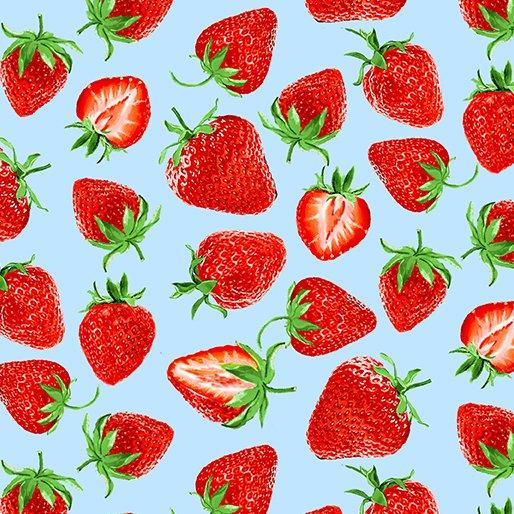 Strawberry Festival 9766 Blue