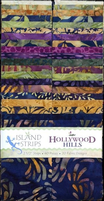 Strips Hollywood Hills 2.5