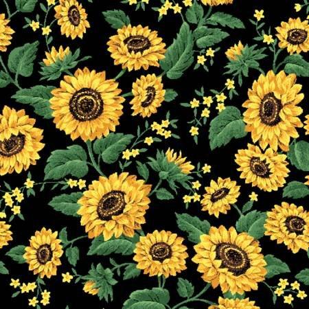 Sunflower Burst 15990