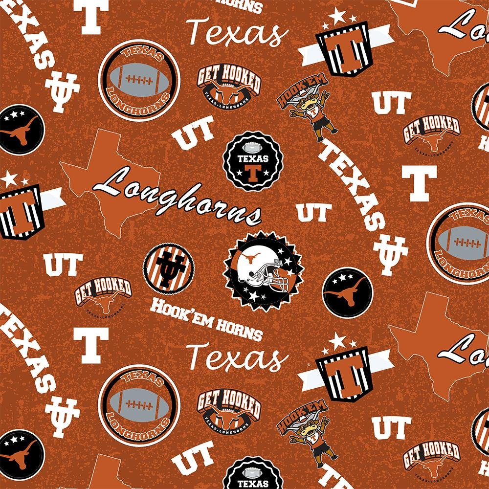 *EOB* NCAA Texas Longhorns 1208 Home State - .43YD