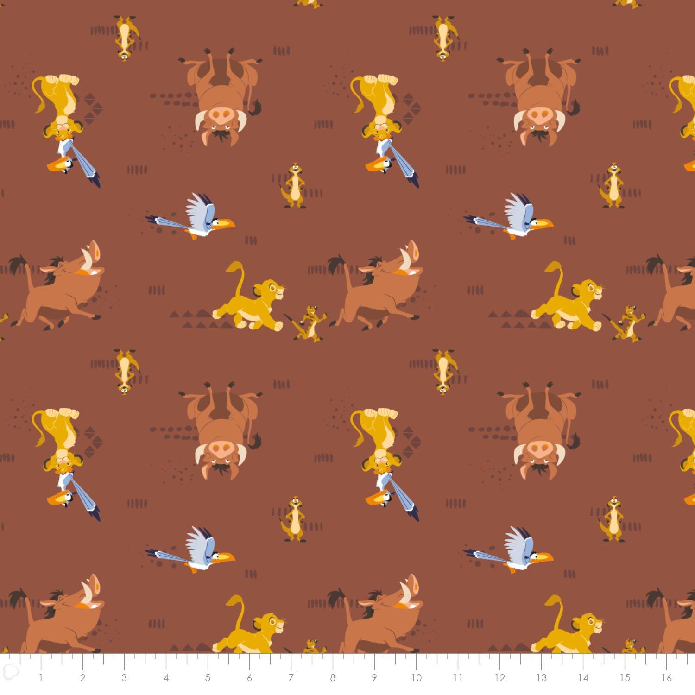 The Lion King 85260103-1 Sahara