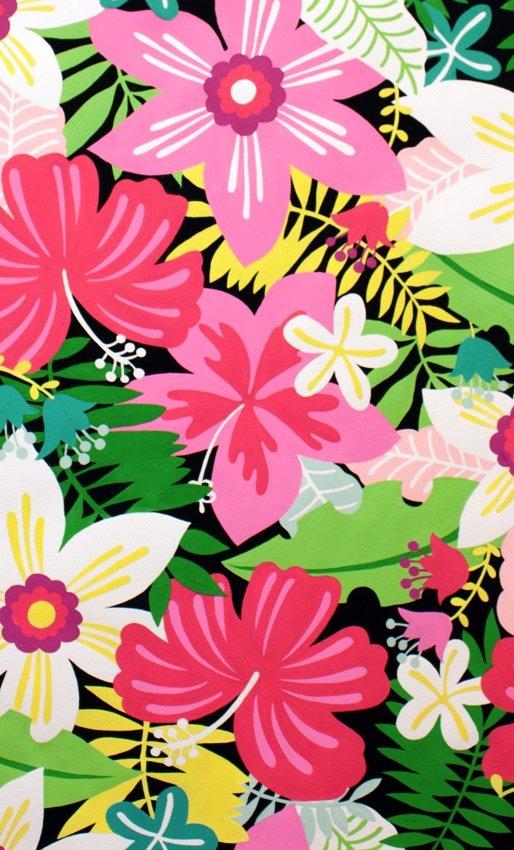 Tiki Garden 8362 A