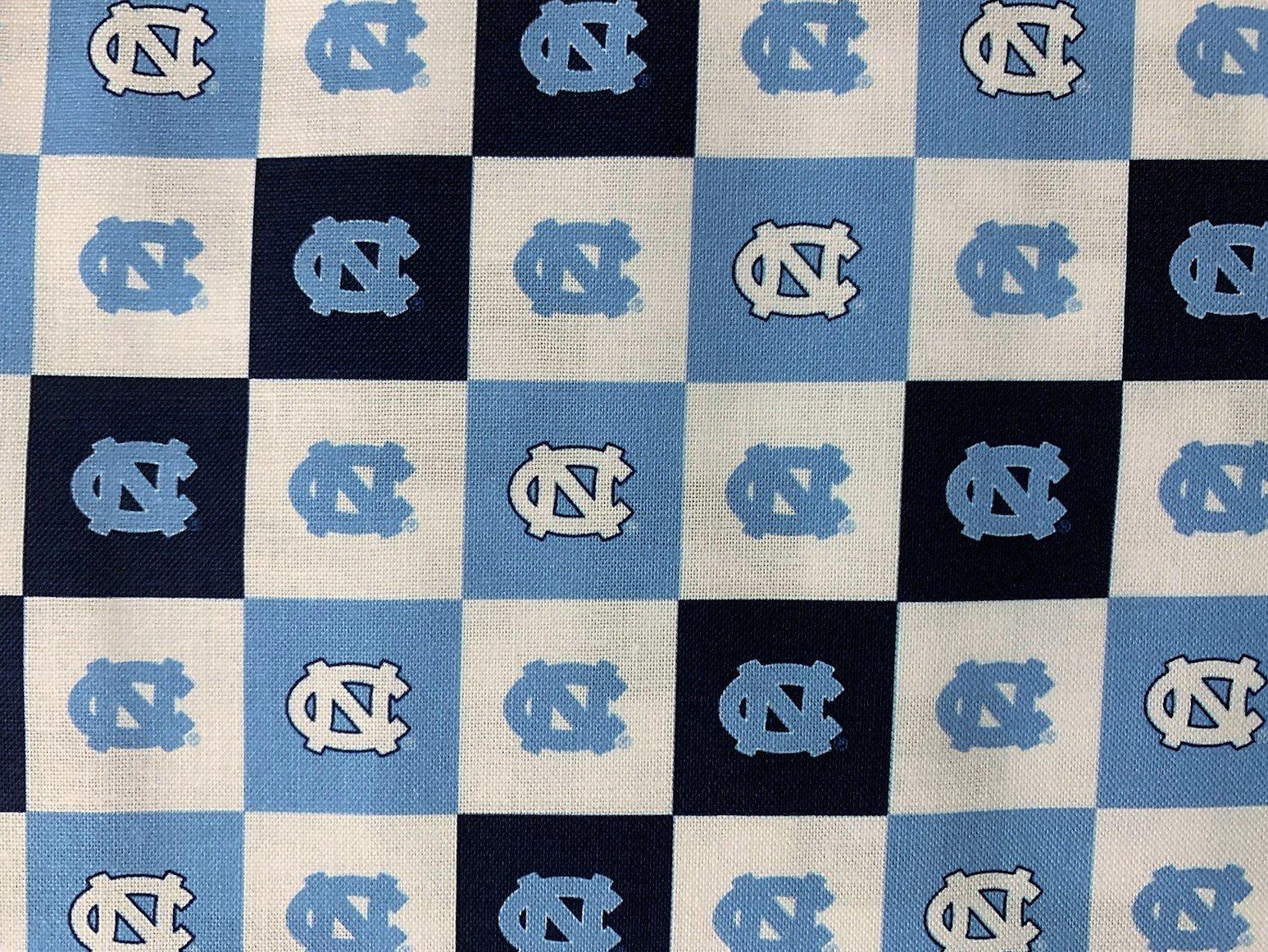NCAA North Carolina Tarheels 1158 Tiles