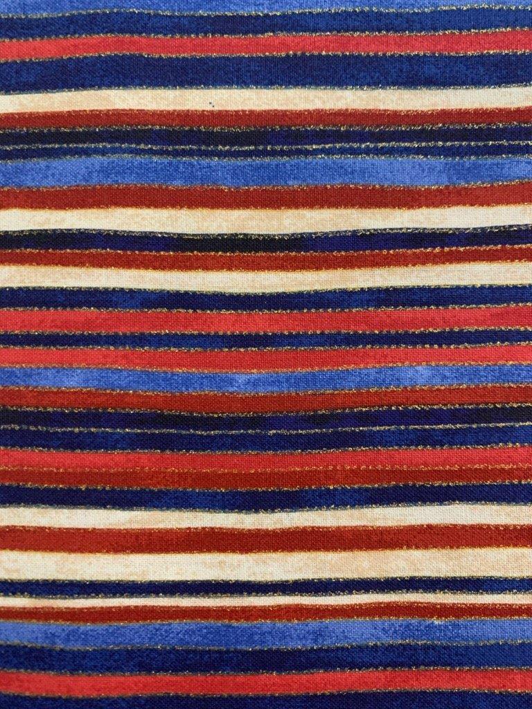 USA 1120 Glitter Stripes