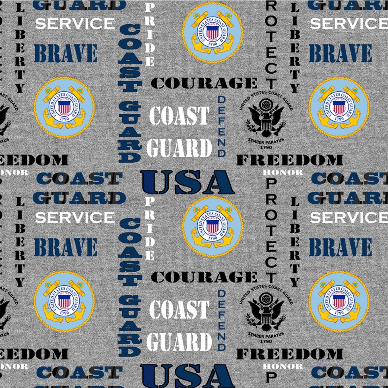 Military 1181 Coast Guard