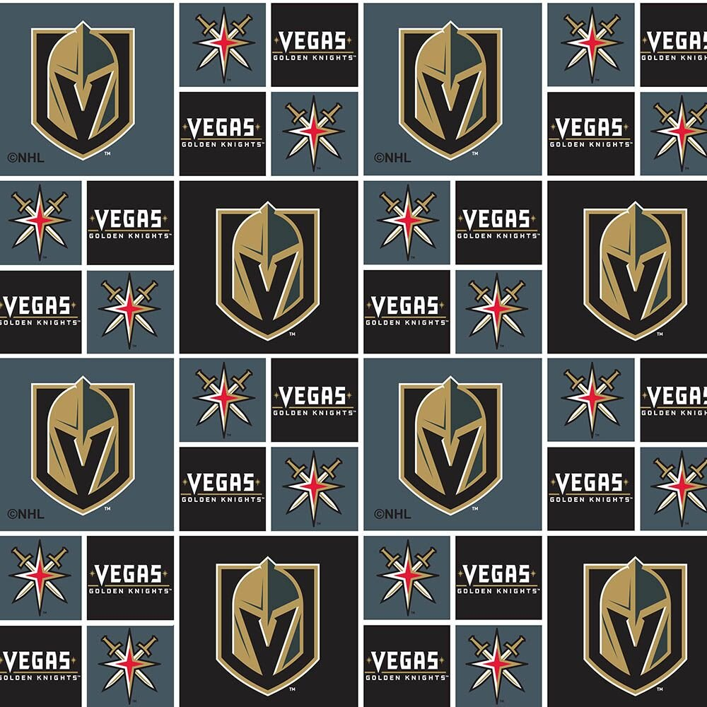 NHL Vegas Golden Knights 020