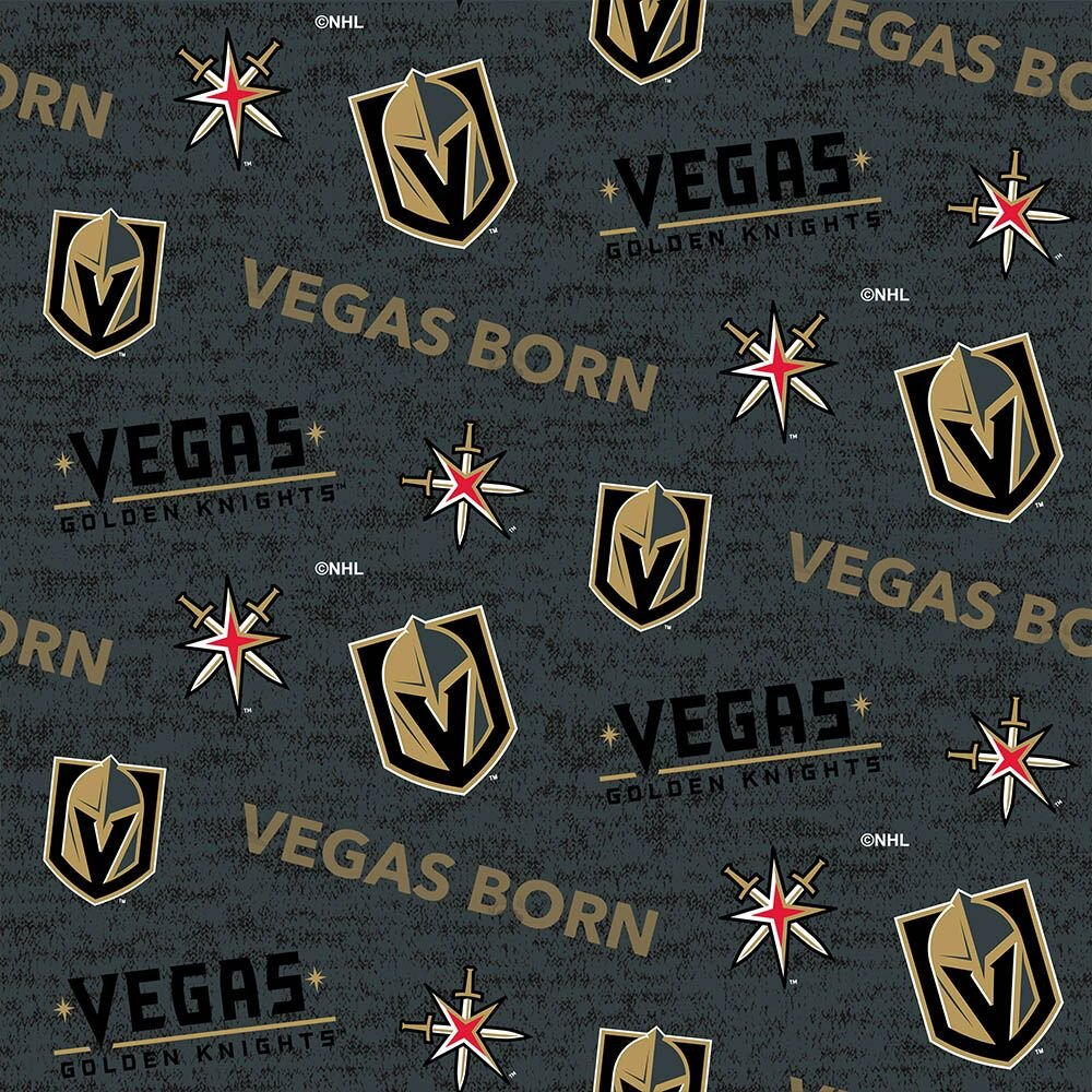 *NHL Vegas Golden Knights 1194