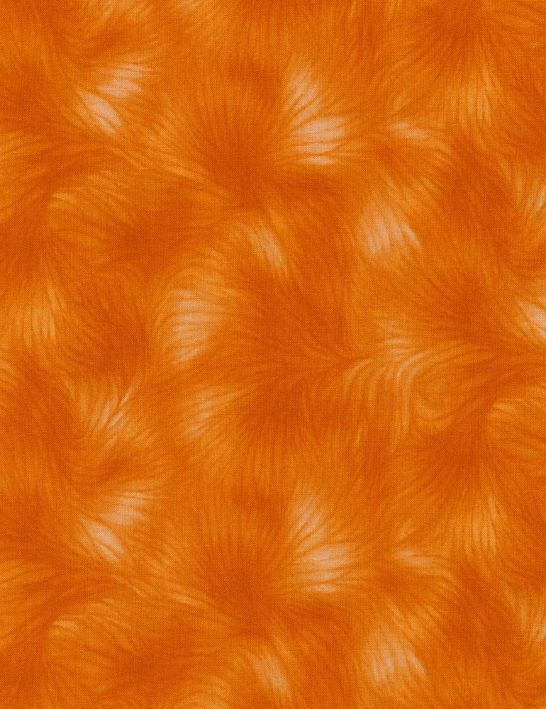 Viola Botanical Texture C4459 Orange