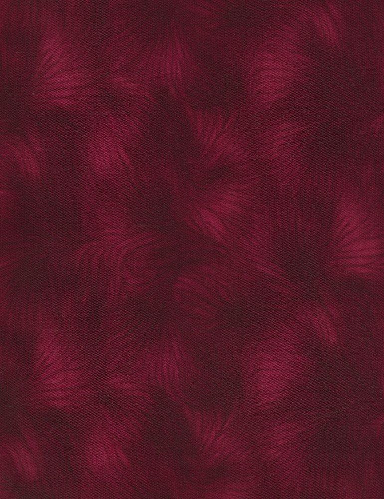 Viola Botantical Texture C4459 Sangria